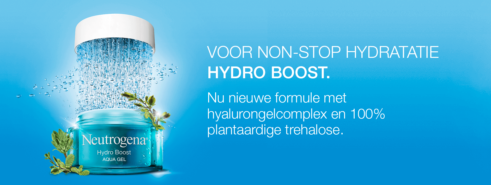 Neutrogena® Hydro Boost®