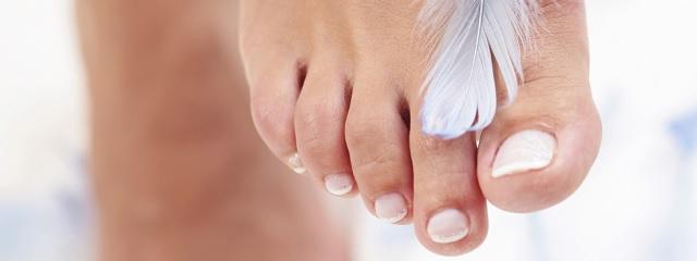 piedini secchi e danneggiati neutrogena®