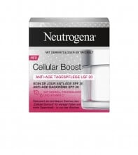 Cellular Boost Anti-Age Dagcrème SPF 20