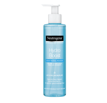Hydro Boost Gel Nettoyant Aqua
