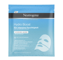Hydro Boost Masque Hydrogel