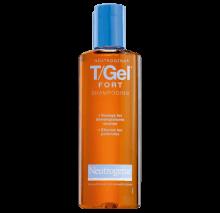 FORT shampooing démangeaisons sévères