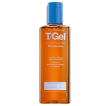 T/Gel® shampooing cheveux gras
