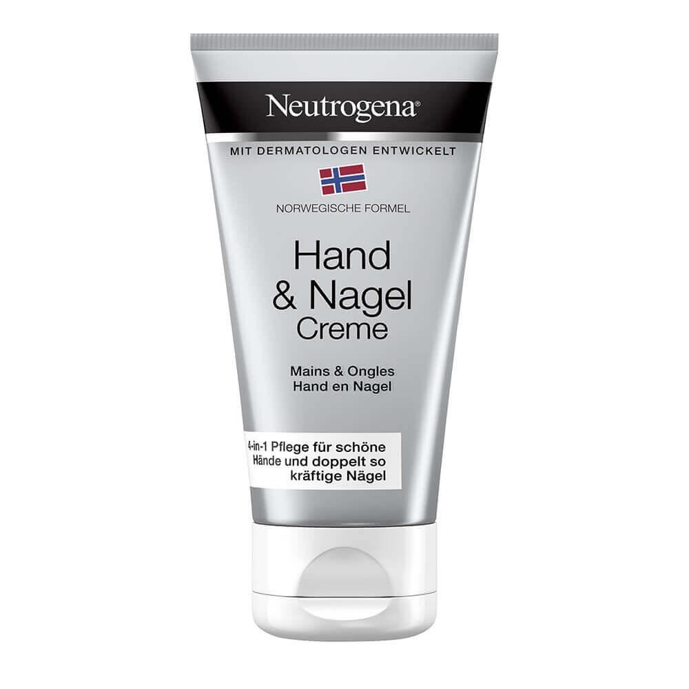 Hand en Nagel Crème