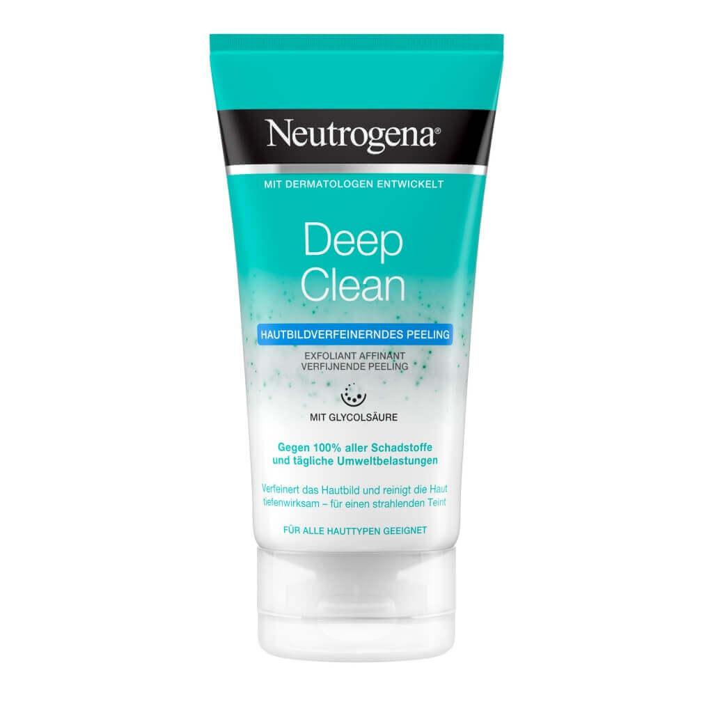 Skin Detox Exfoliant Affinant