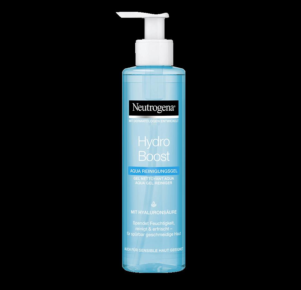 Hydro Boost Aqua Gel Reiniger