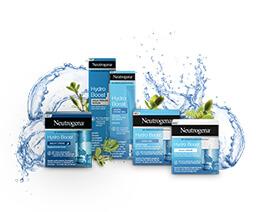 Hydro Boost Aqua-Gel