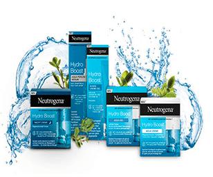 Neutrogena® Hydro Boost