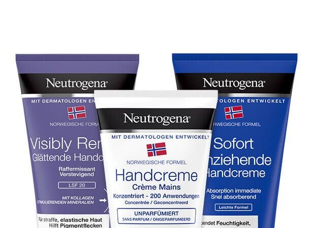 Neutrogena®-handcrème