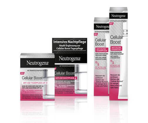 Neutrogena® Anti-Aging